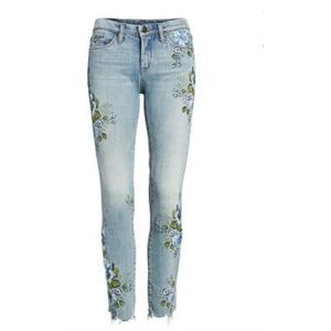 BLANK NYC Women's Back to Nature Jeans Size 30 NWT